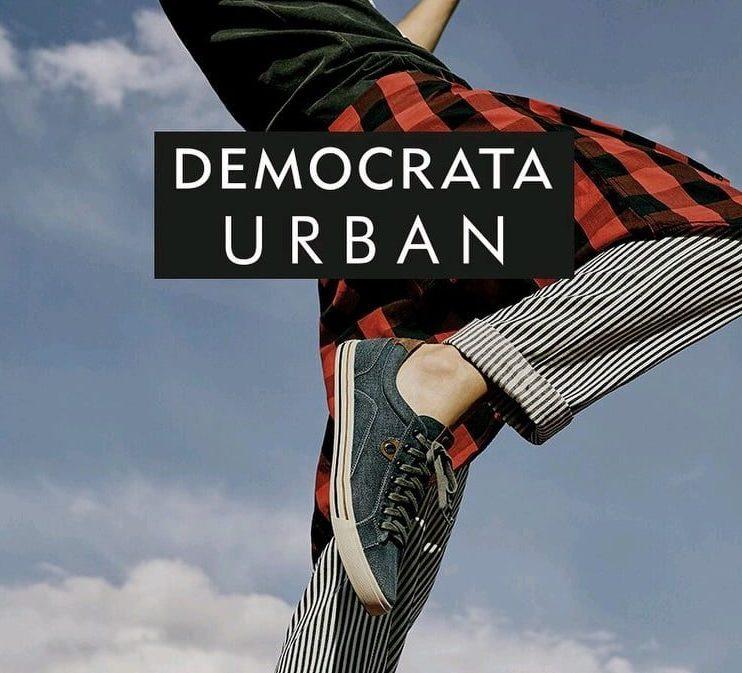 Nouvelle collection DEMOCRATA
